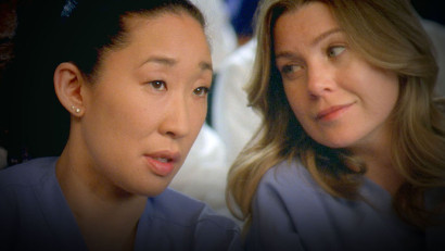 Windows Live/Grey's Anatomy