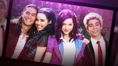 Descendants: Set It Off!
